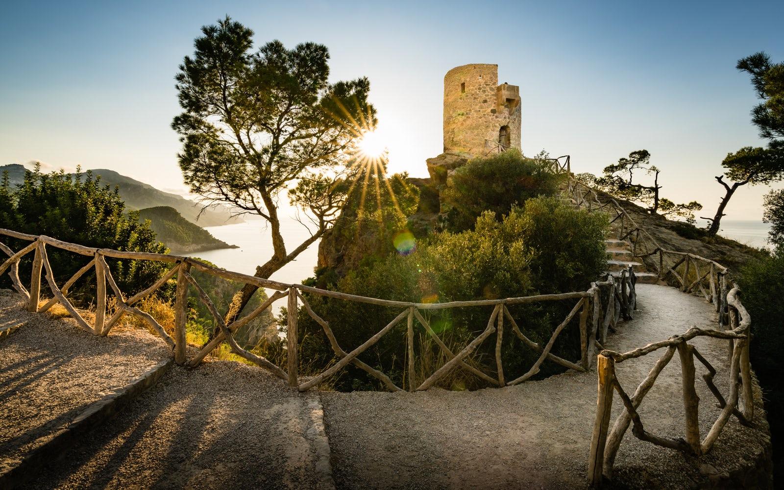 Torre des verger, Mallorca