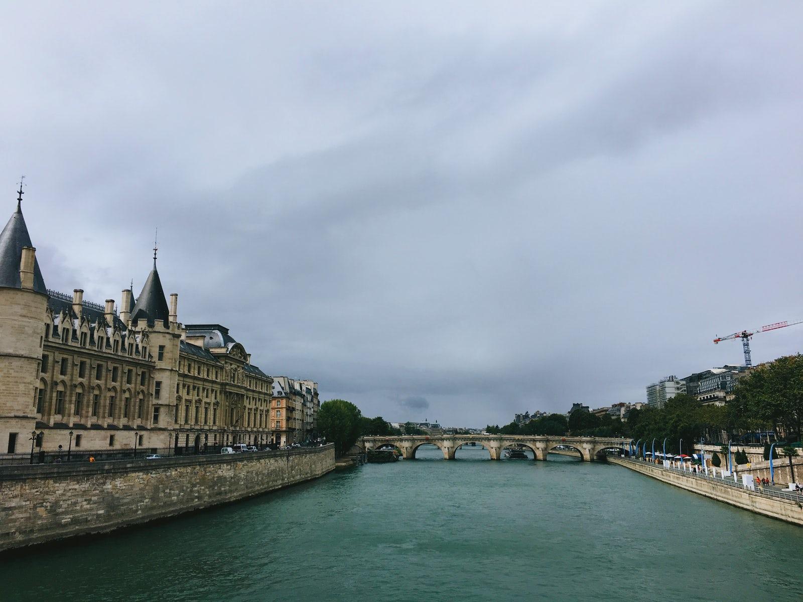 Paris, France August 2016.