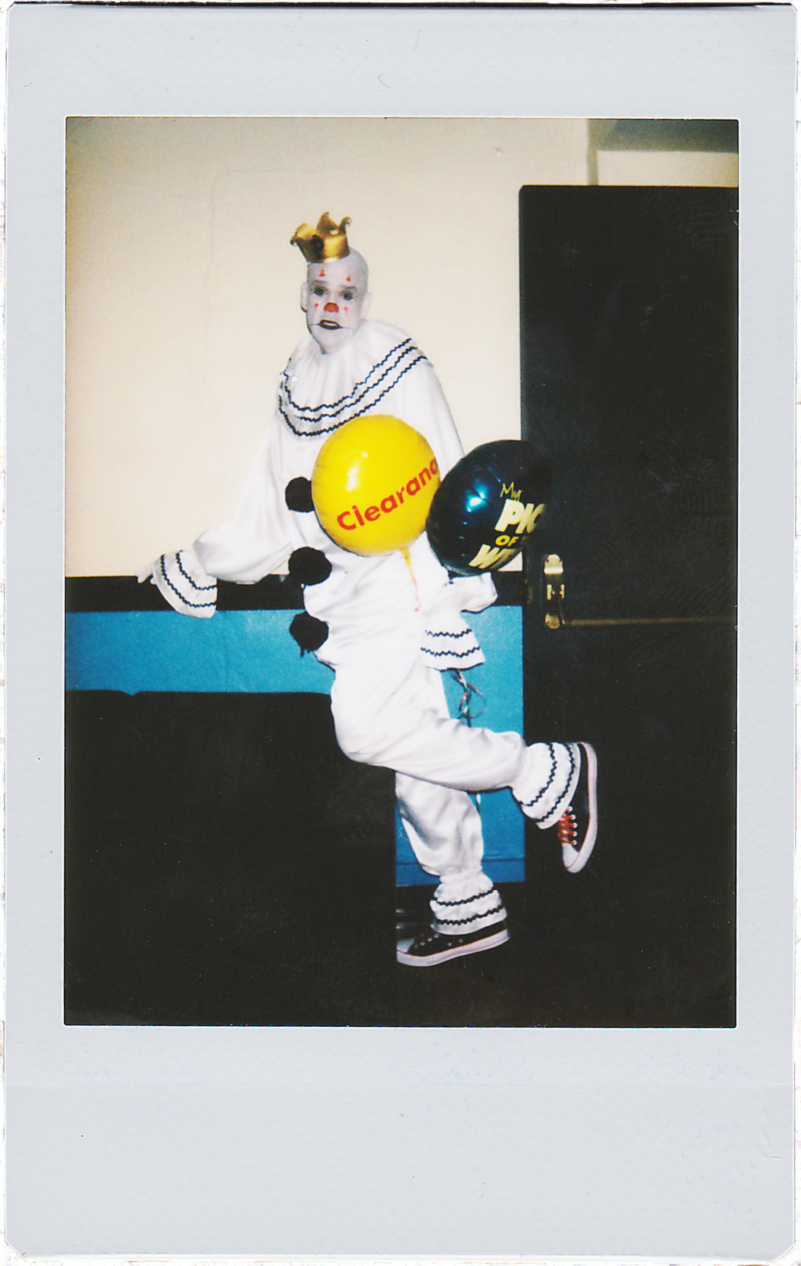 Puddles The Clown // Festival Supreme. Los Angeles, CA (2015)